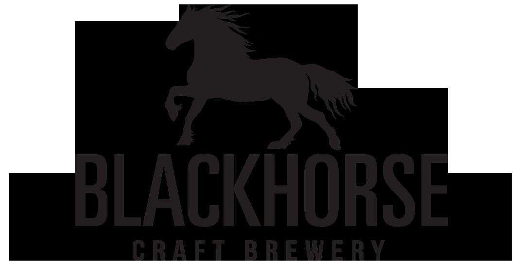 Logo Black Horse Brewery